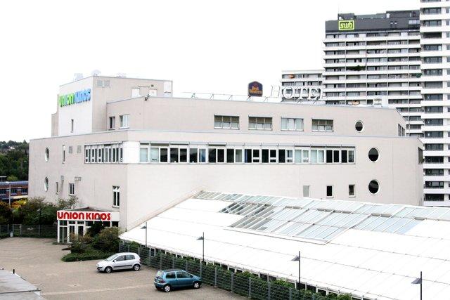 Union Kino Mülheim An Der Ruhr