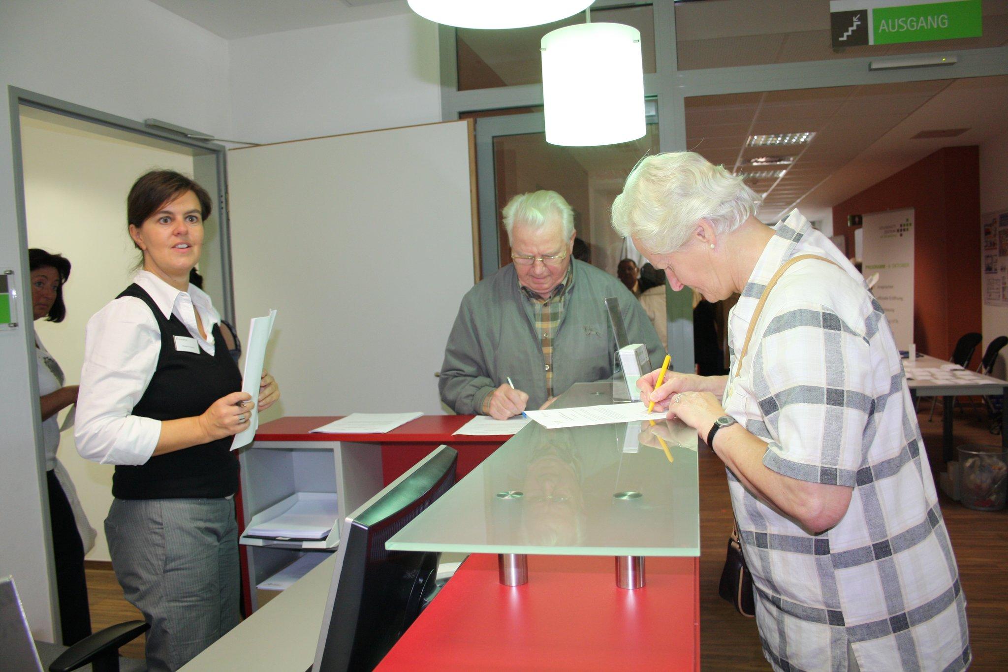 Gesundheitszentrum am Sittadsberg in Duisburg-Buchholz