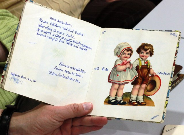 Mein Poesiealbum Kino Im Kopf Arnsberg