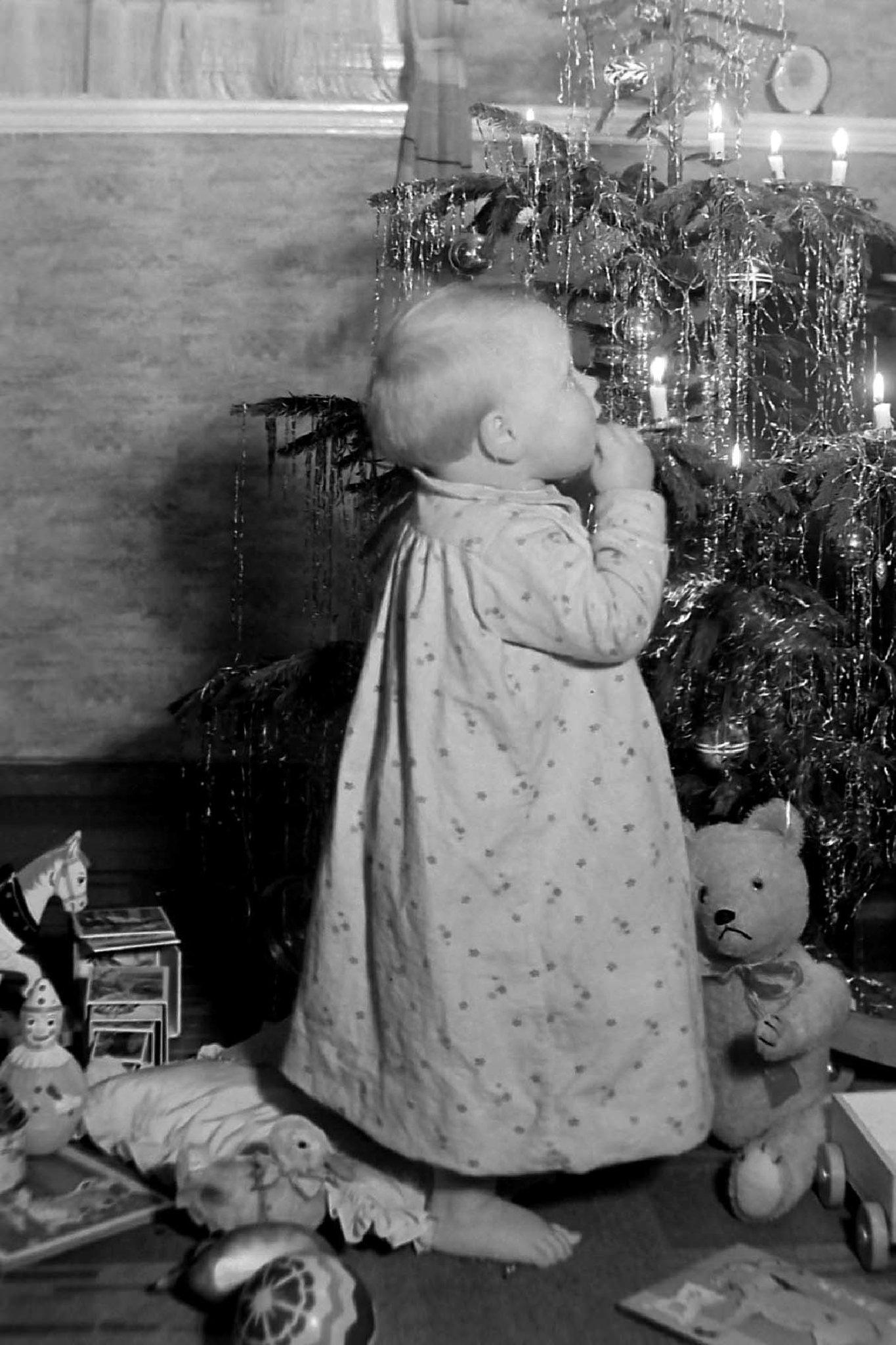 Wie Ich Als 10 Jähriger Weihnachten Erlebte Neukirchen Vluyn