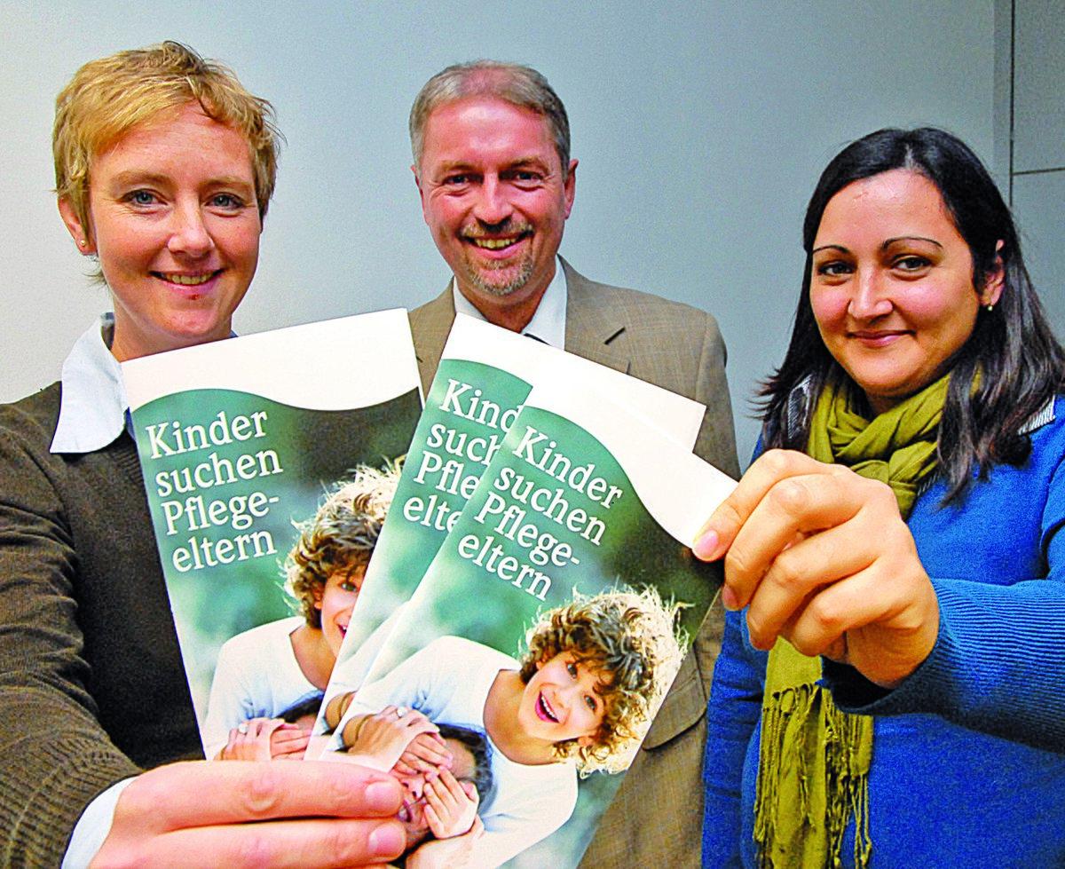 Einfühlungsvermögen Ist Bei Pflegefamilien Wichtig Velbert Langenberg