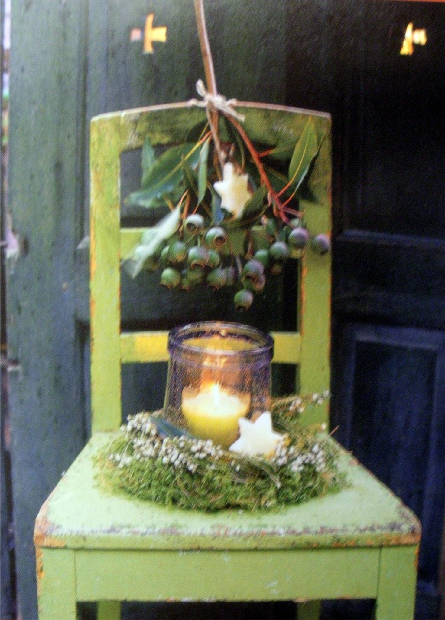 Gedanken Einer Kerze