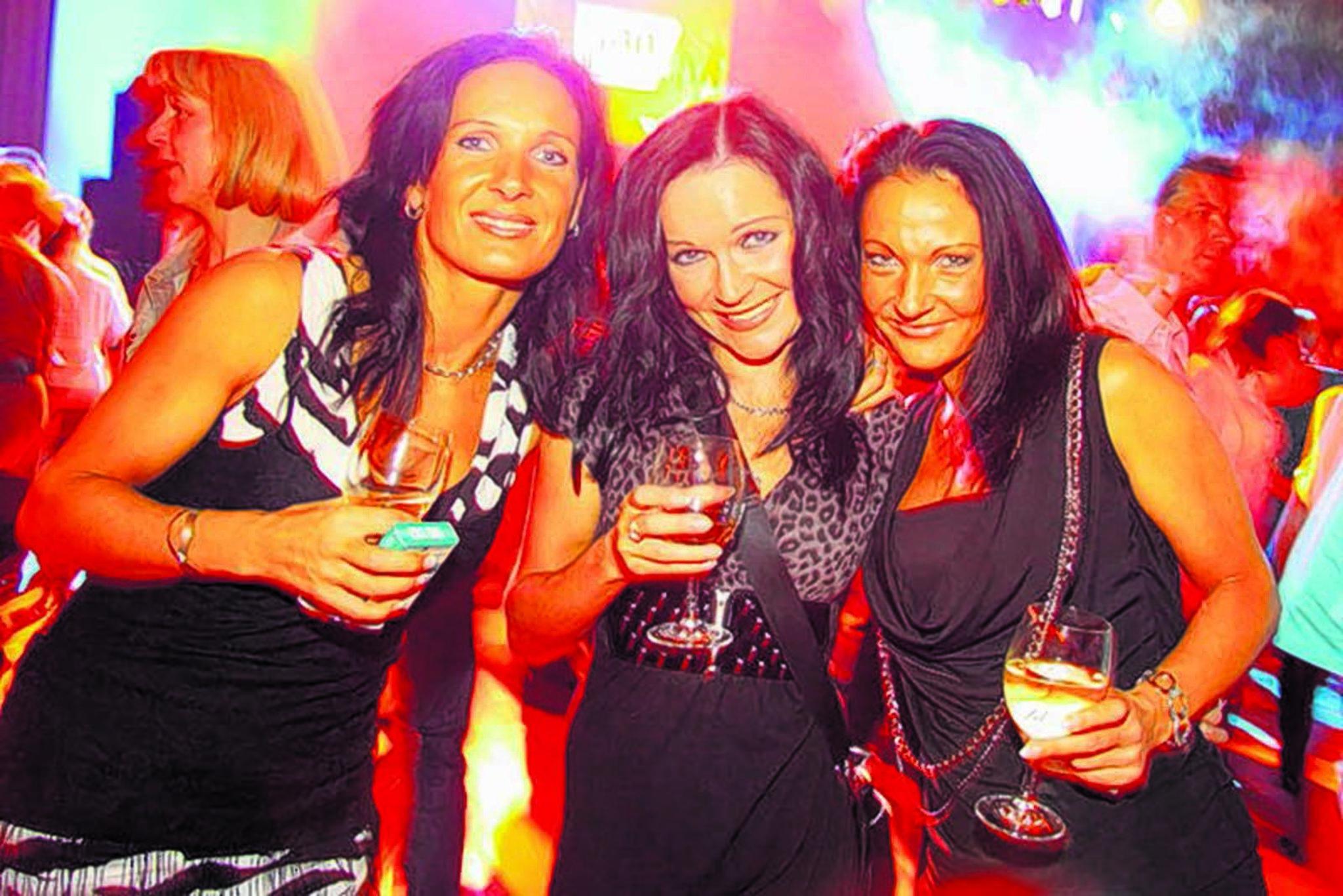 Startseite - Suberg's ü30 Party - Mehr als eine Party