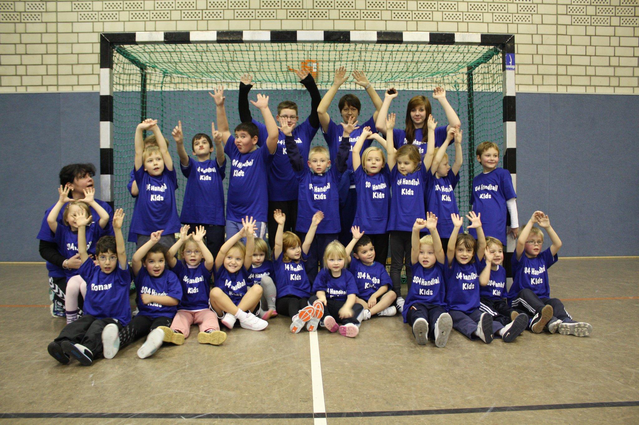 Handball Gelsenkirchen