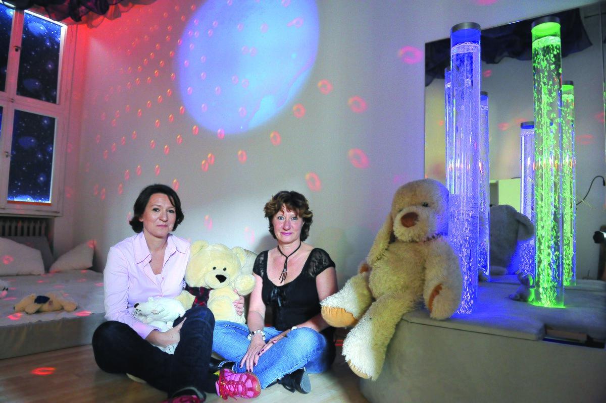 Trauergruppe Beim Kinderschutzbund Hilden Hilden