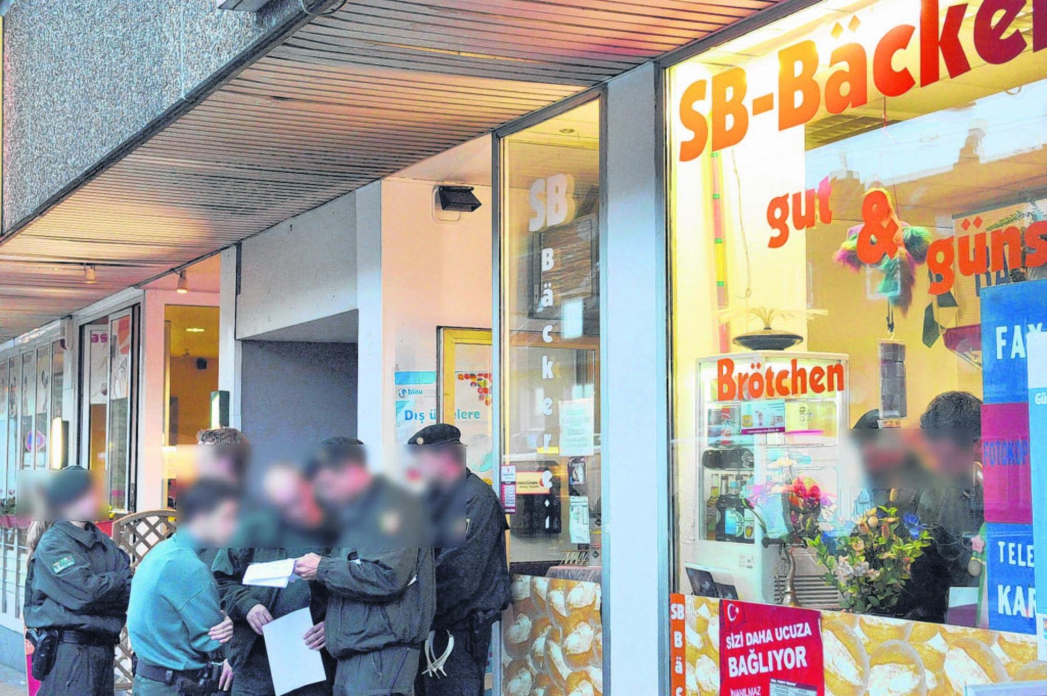 Der Drogen-Strich - Essen-West