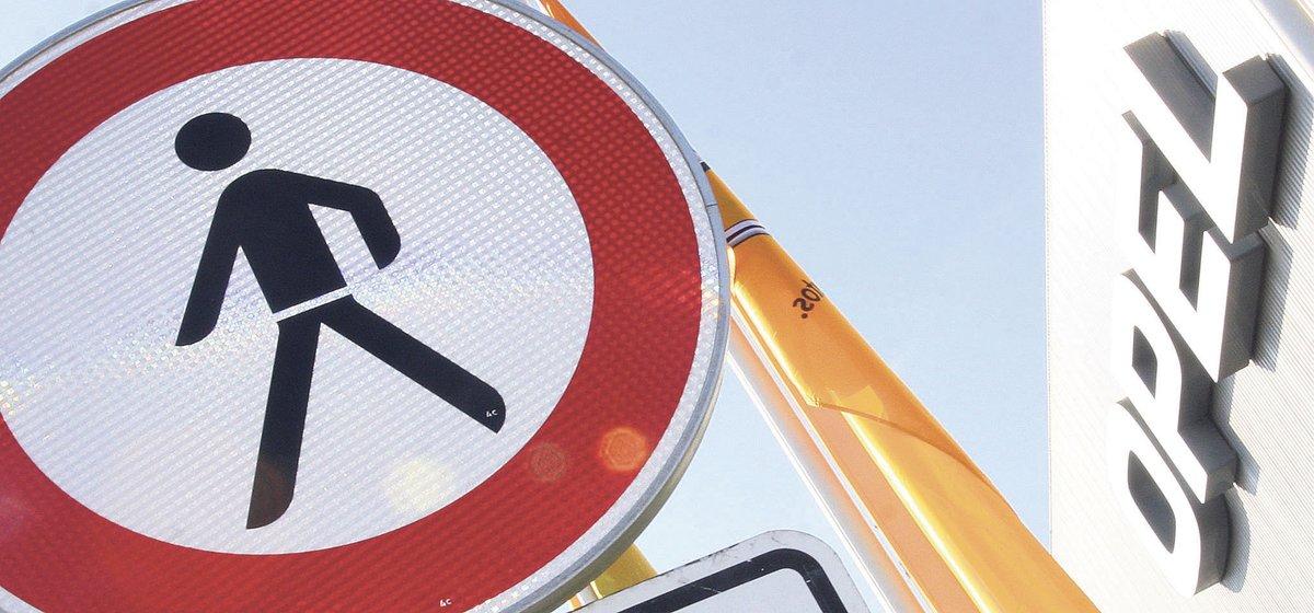Unsoziale Auswahl Opel Betriebsrat Will Kündigungen Verhindern