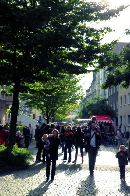 Das Etwas Andere Strassenfest Bochum