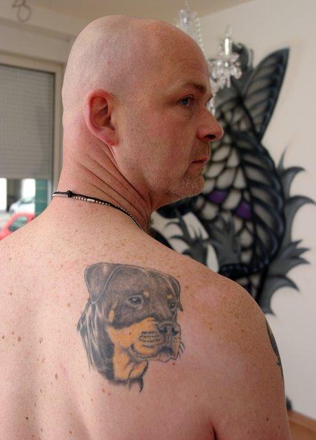 Die tollsten Tattoo-Fotos - Lünen