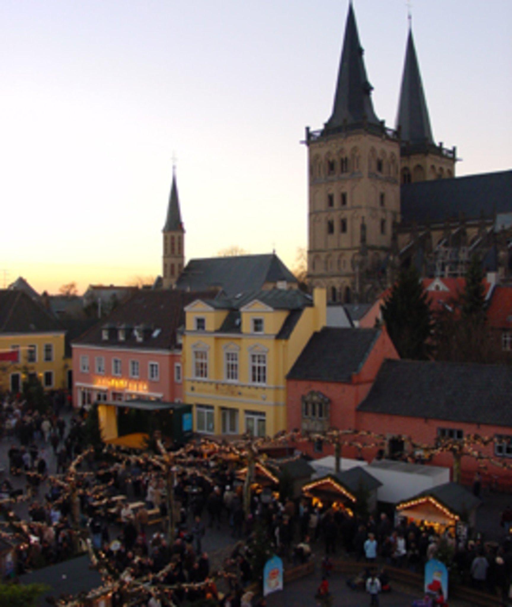 Totensonntag Weihnachtsmarkt.Sonntagsfrage 11 Können Weihnachtsmärkte Den Totensonntag Nicht