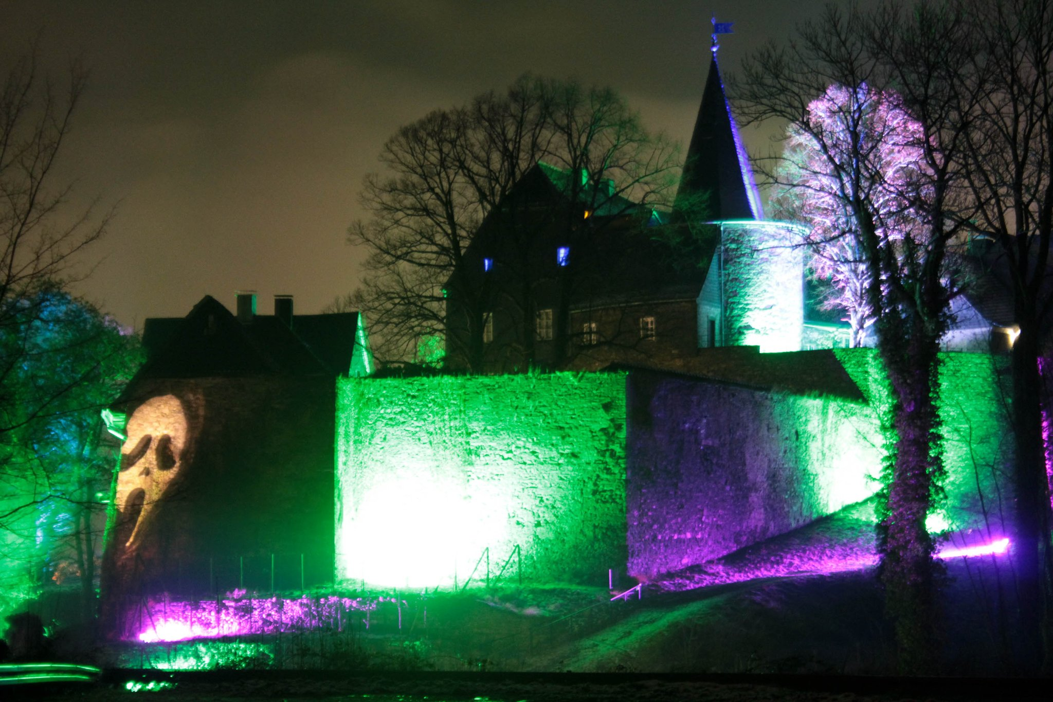 Schloss Lichtspiele