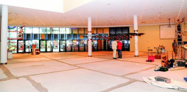 Kino Mülheim Rhein Ruhr Zentrum
