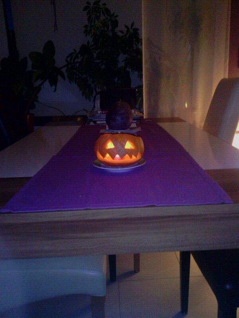 k rbisschnitzen die kreativsten fotos zu halloween kamen. Black Bedroom Furniture Sets. Home Design Ideas