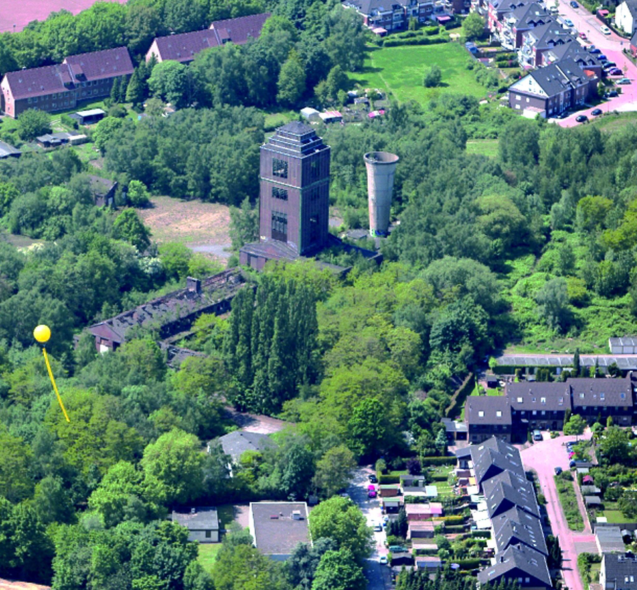 Klosterhardt