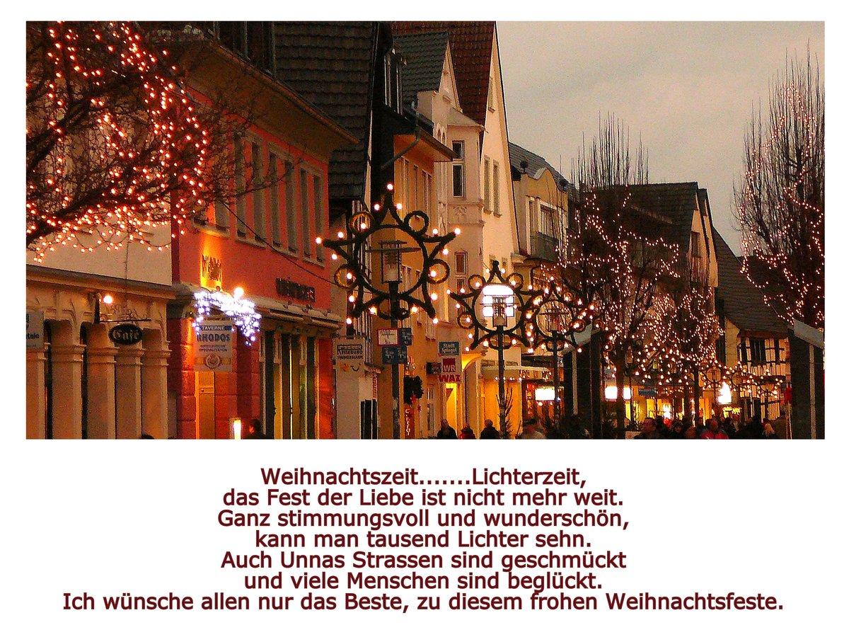 Lesen Sie Ihr Gedicht oder Ihre Weihnachtsgeschichte im Stadtspiegel ...