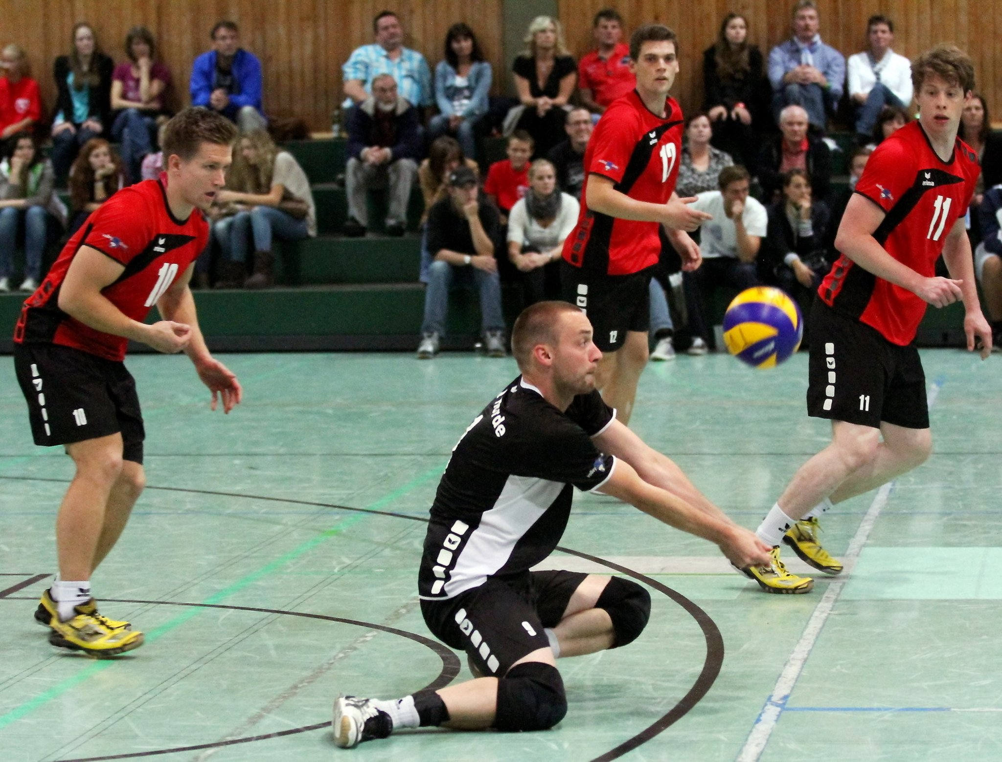 Volleyball Regionalliga Süd