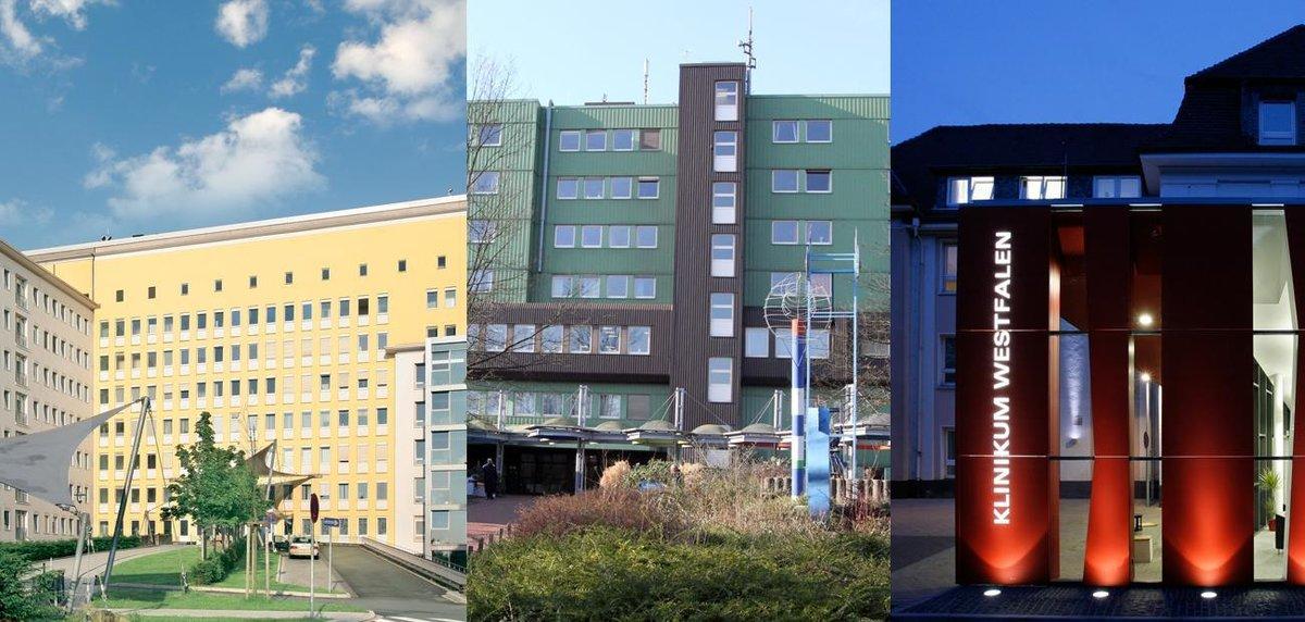 Krankenhausfusion Zum 1 Januar 2013 Beschlossen Klinikum