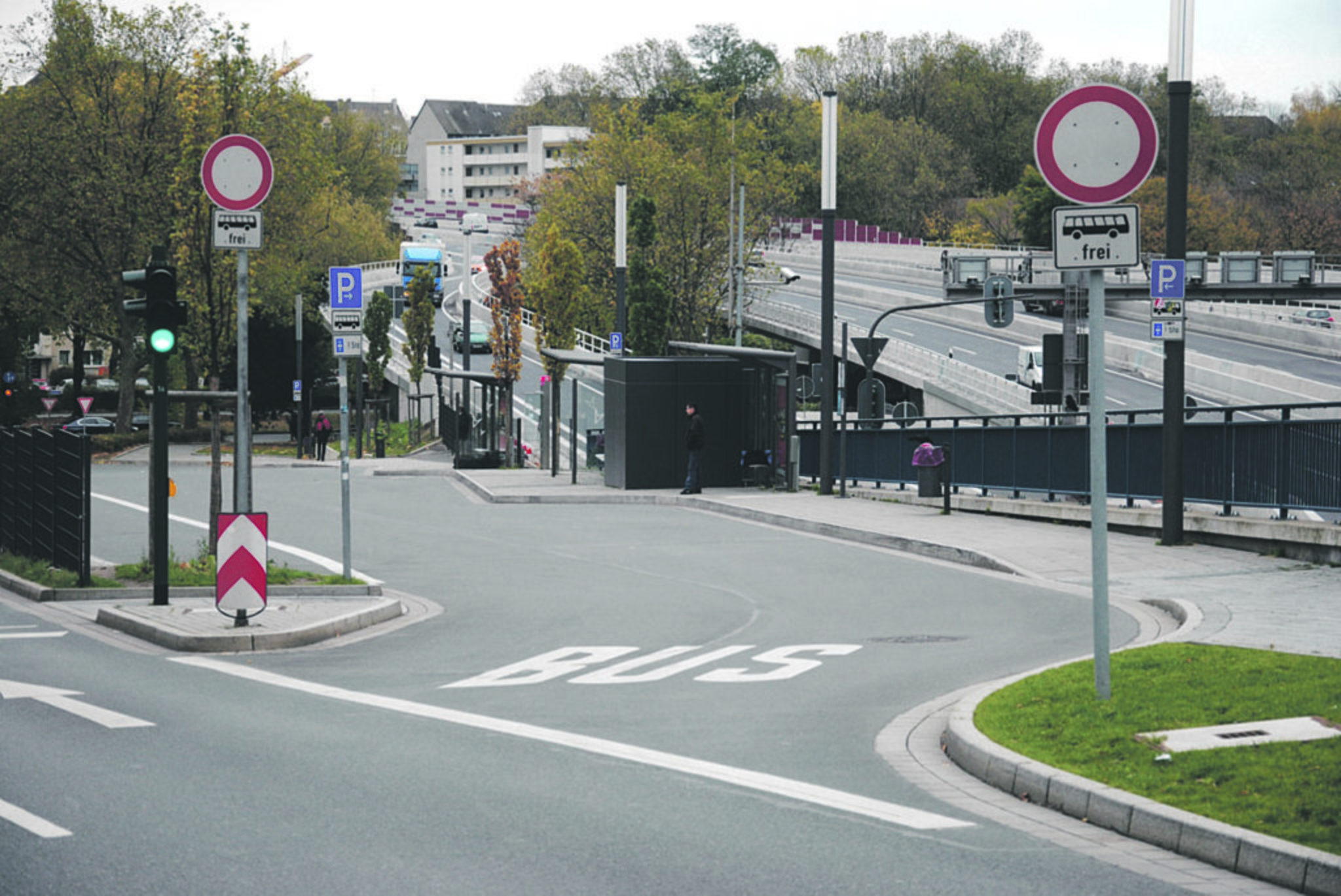 Taxi Essen Nord