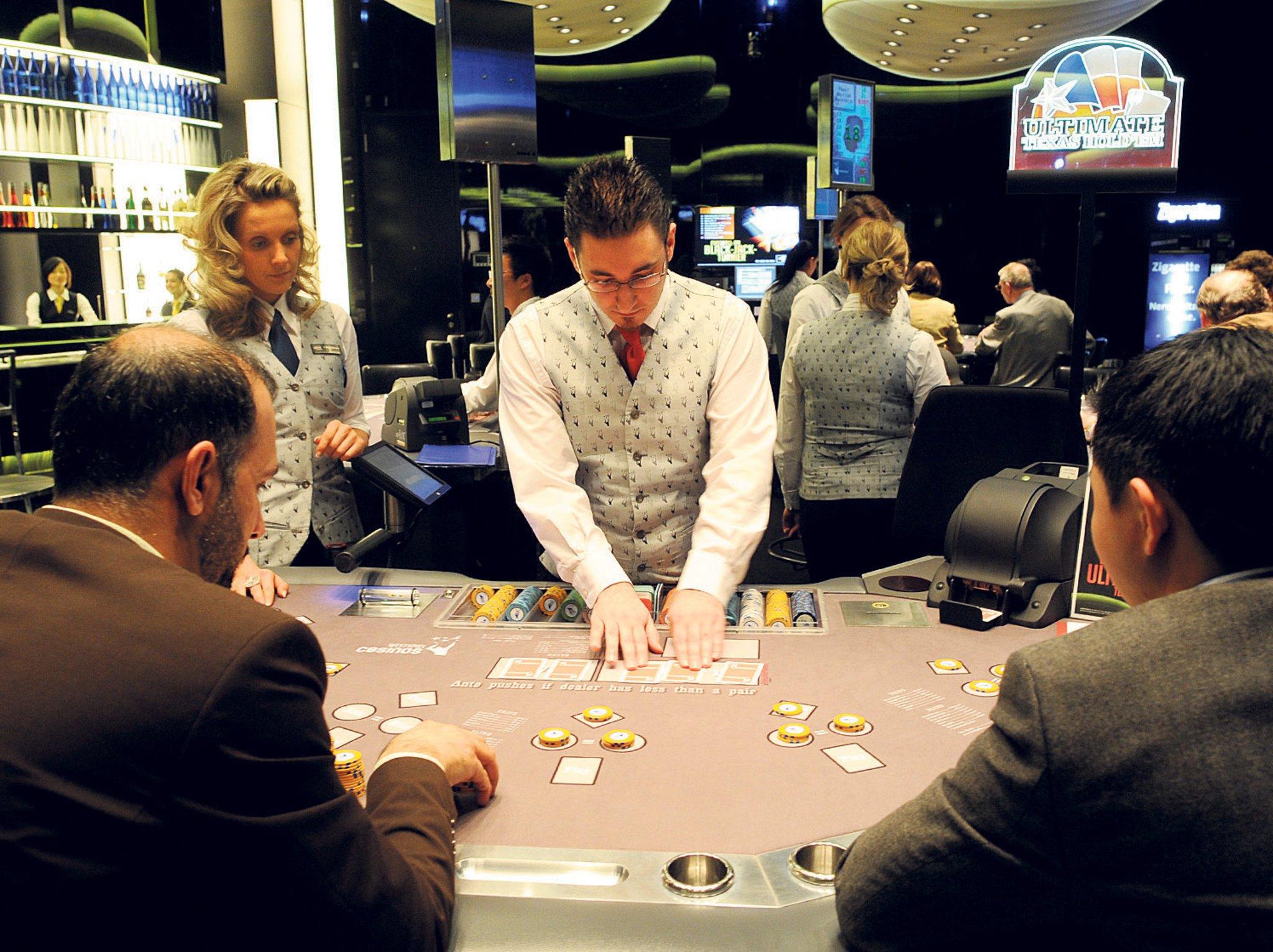 Casino In Duisburg