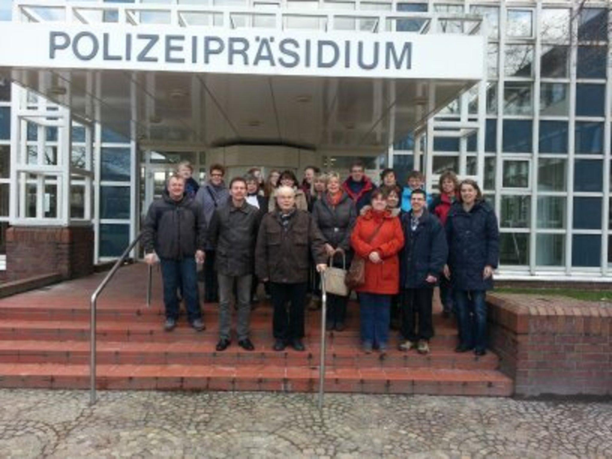 Polizeimuseum Dortmund