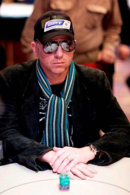 Pokerturnier Hohensyburg