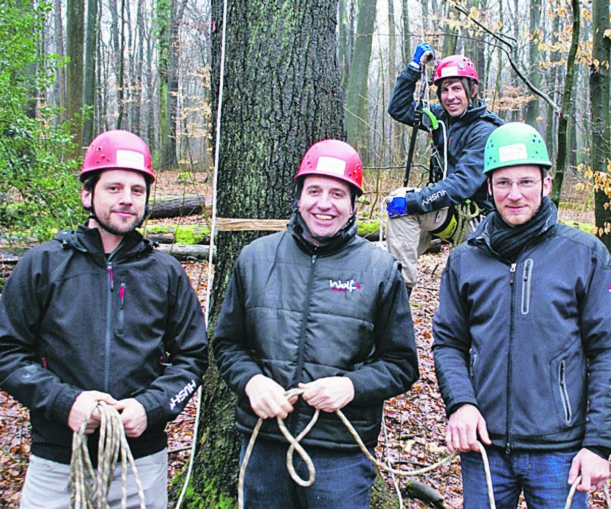 freischütz kletterwald
