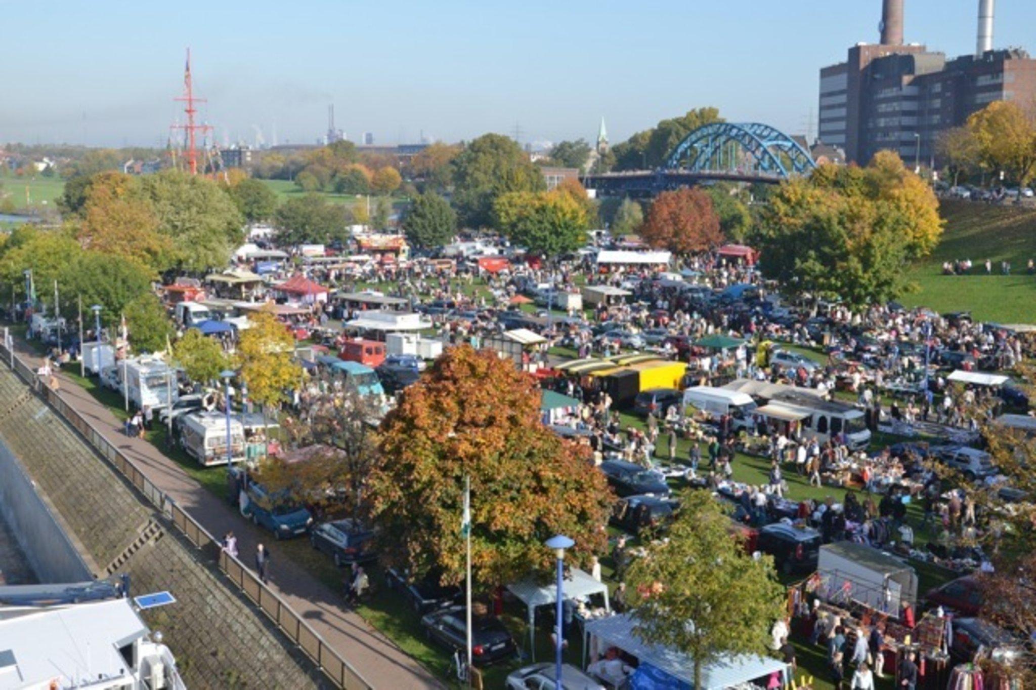 Veranstaltungen In Duisburg Am Wochenende