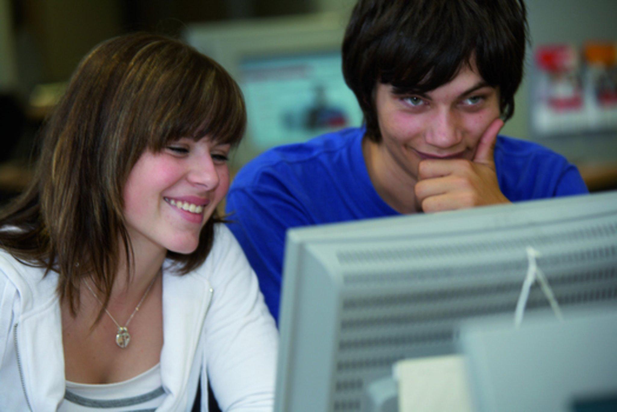 """Chat für Schüler zum Thema """"Typisch Mann, typisch Frau"""
