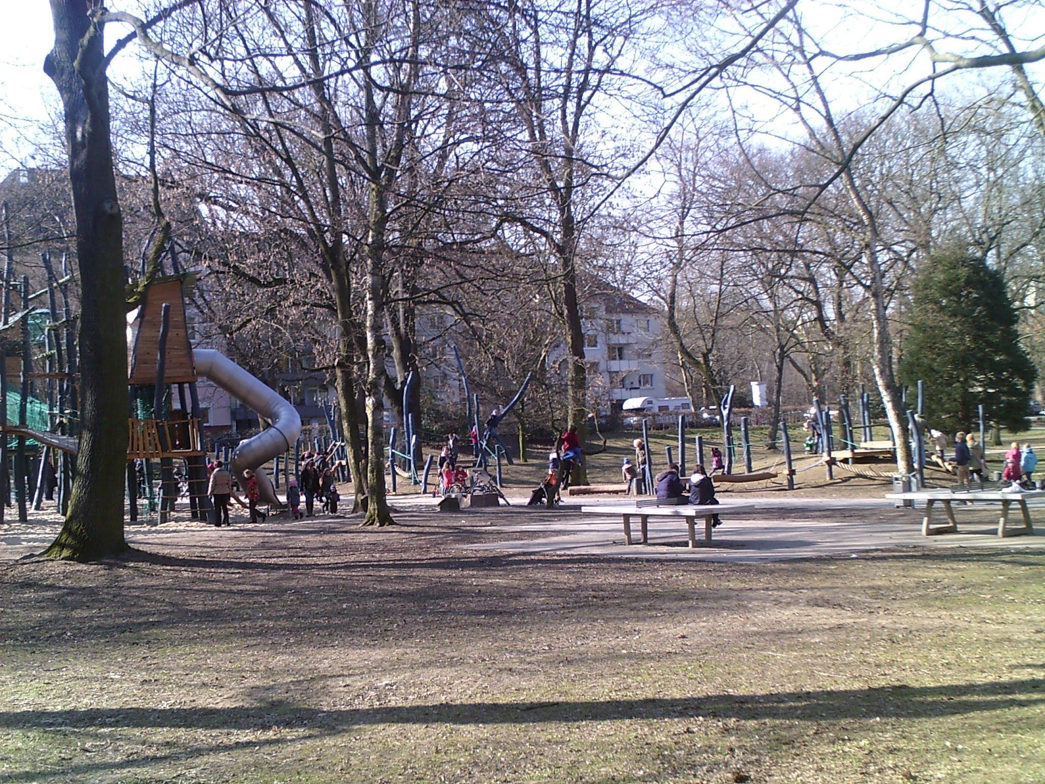 Müller Westpark