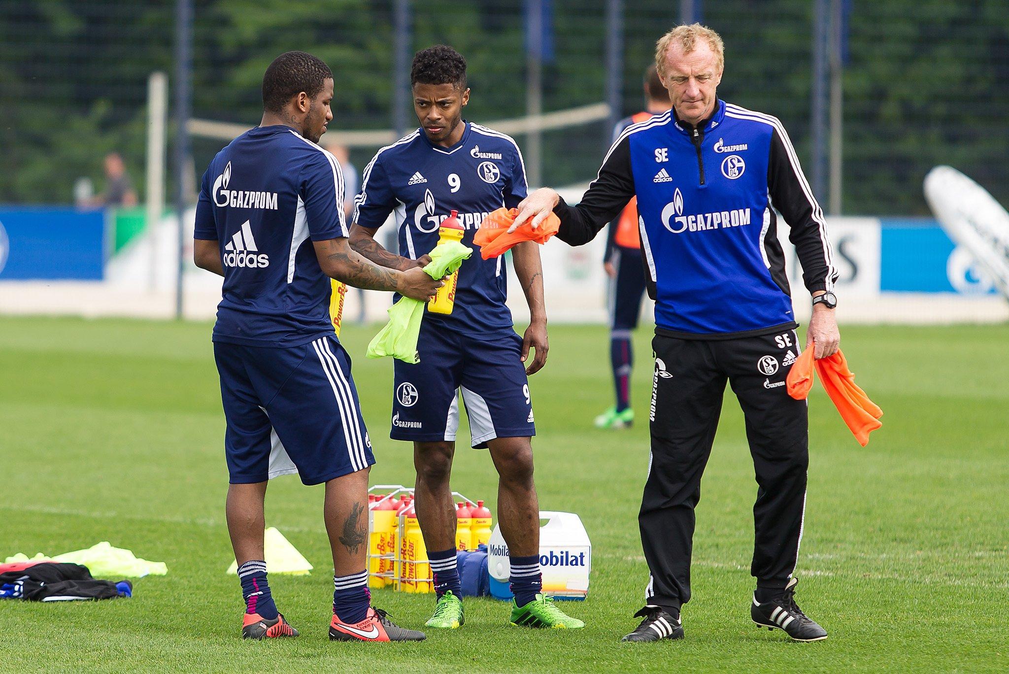 Das Neueste Von Schalke 04