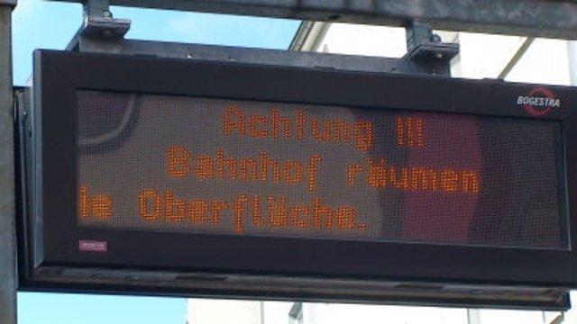 Bombe Bochum Heute