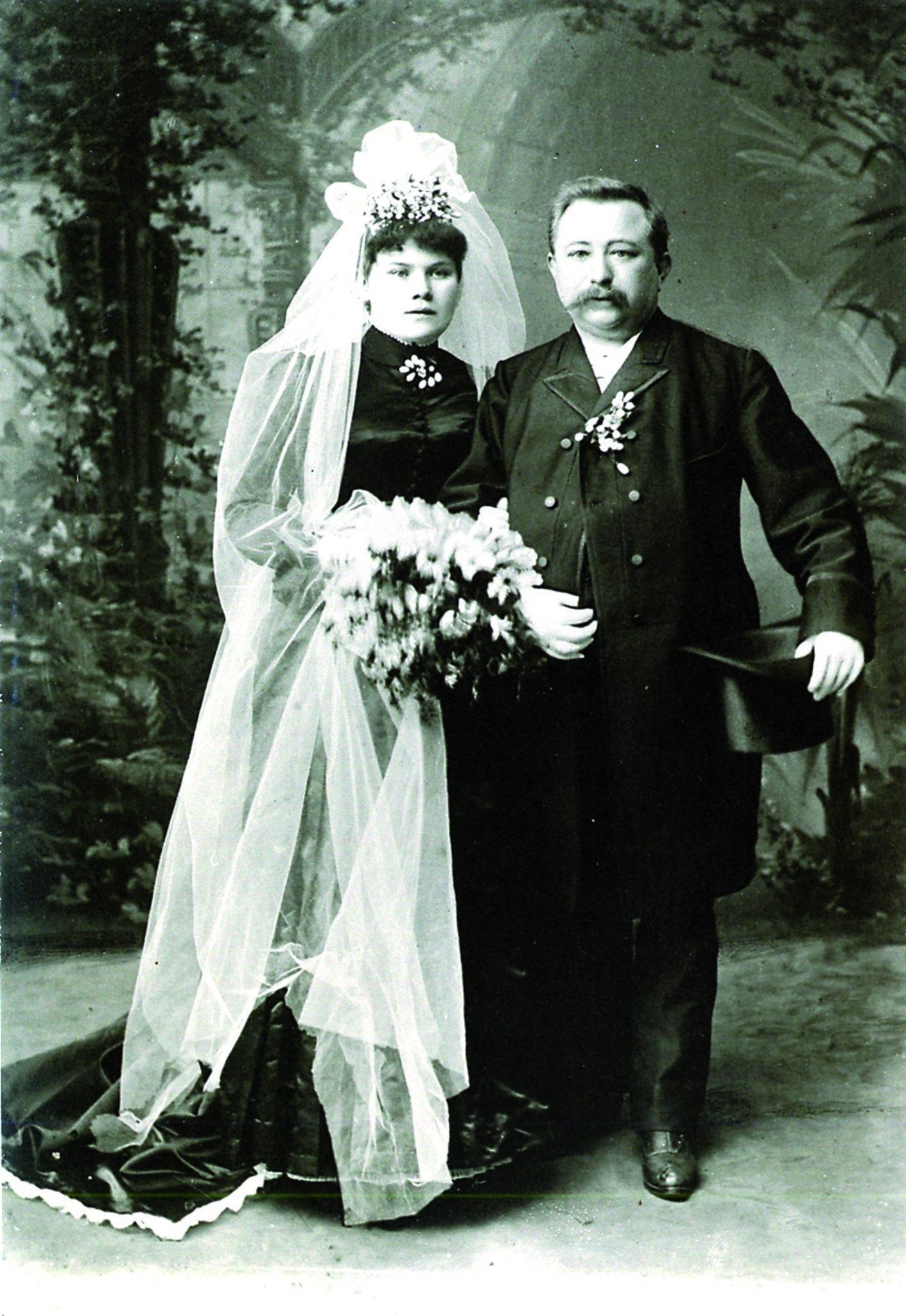 Partnersuche 19 Jahrhundert - So lernen sich deutsche Paare kennen - Von Freundeskreis bis Online