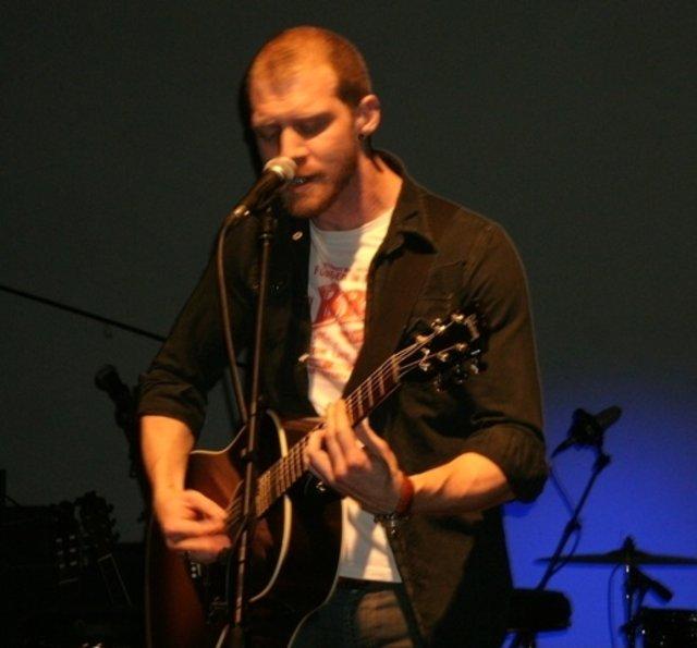 Tobias Regner Purple Rain