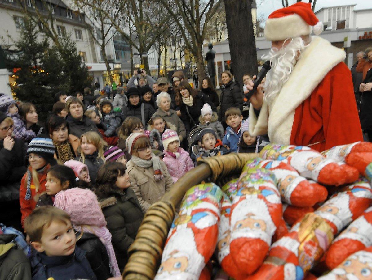 Weihnachtsbeleuchtung Forum.In Hombruch Weihnachtet Es Bereits Weihnachtsbeleuchtung Thema