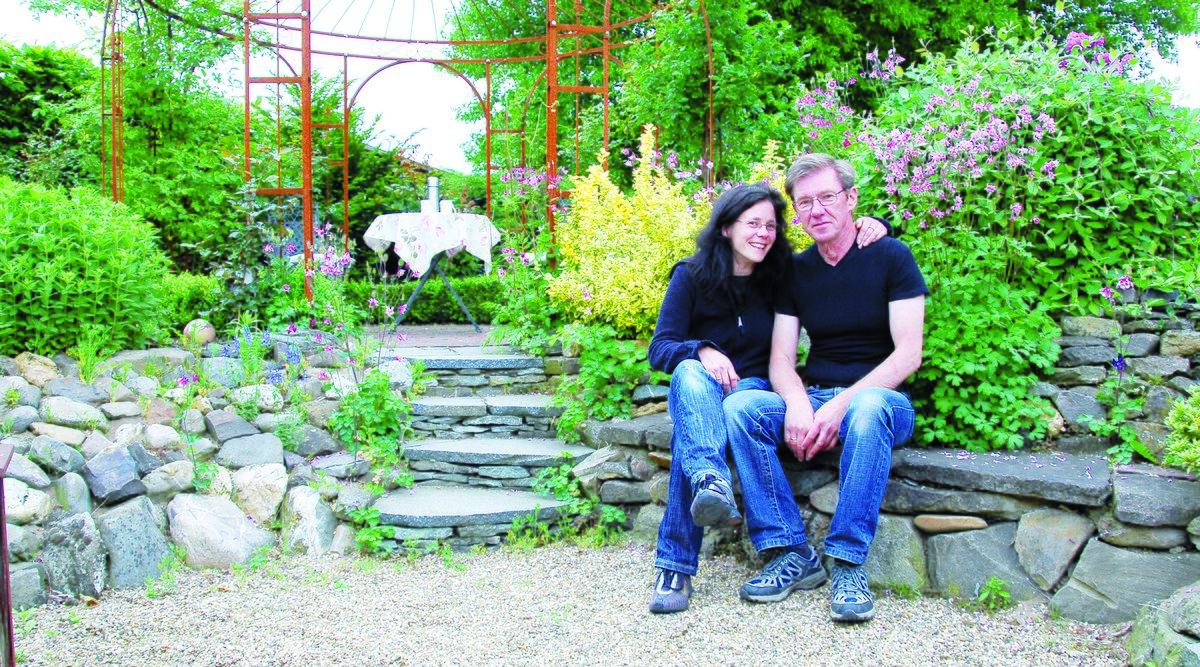 Nicole Peters Stellt Fragen Im Kleingarten Was Ist Ein Gewachshaus