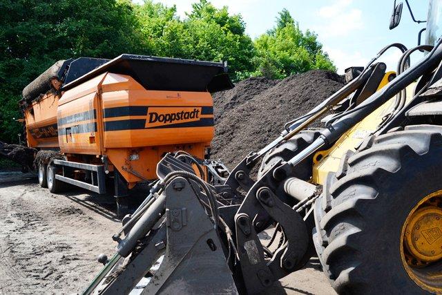 Kompostieranlage Hagen