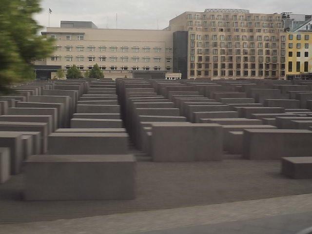 Denkmal Fur Die Ermordeten Juden Europas Schwerte