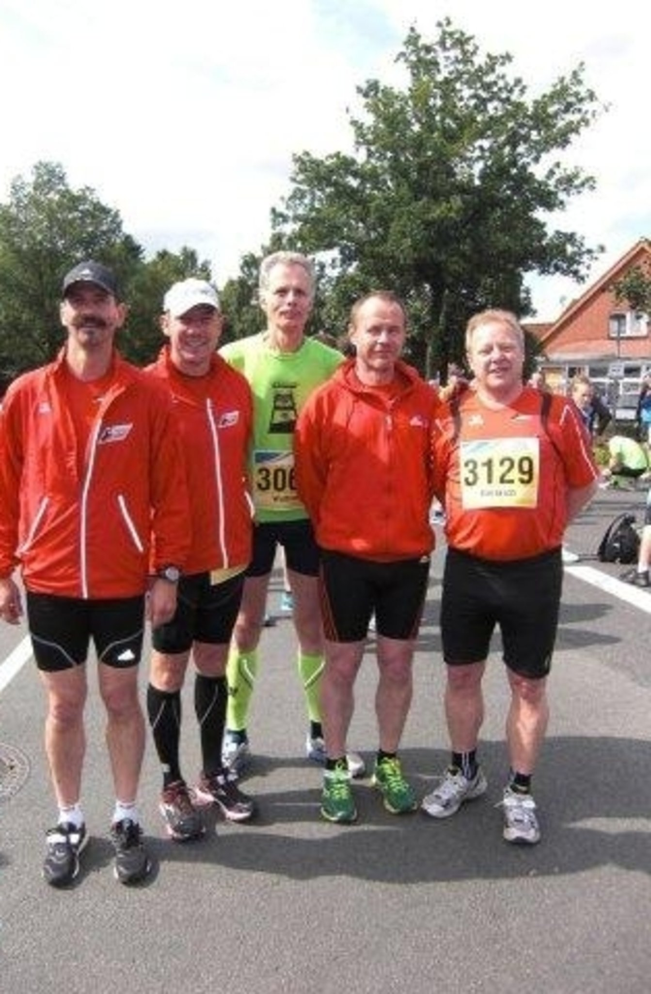 Marathon Löningen