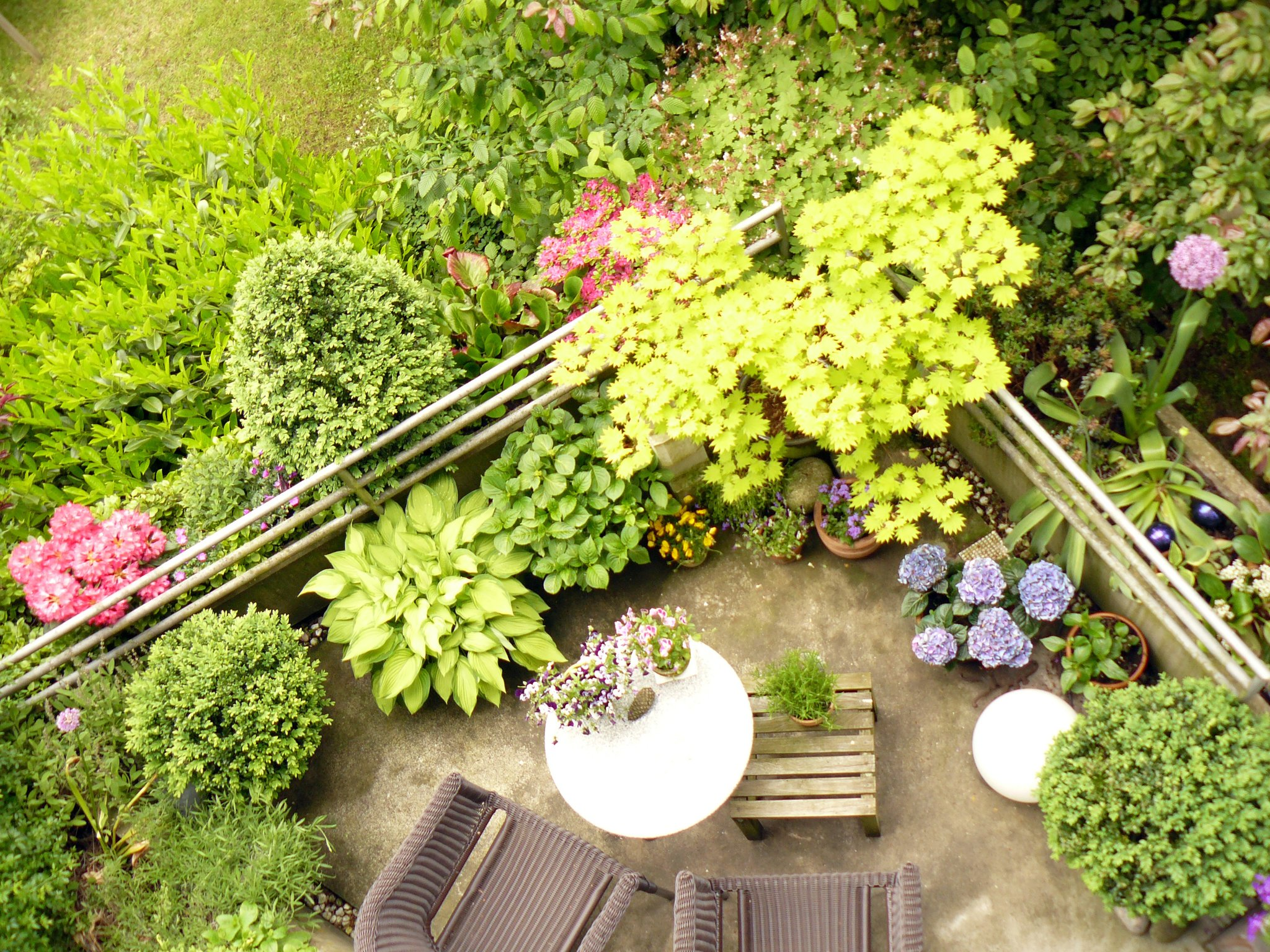 Doros Garten Journal 7 So kreativ sind Lüner Lünen