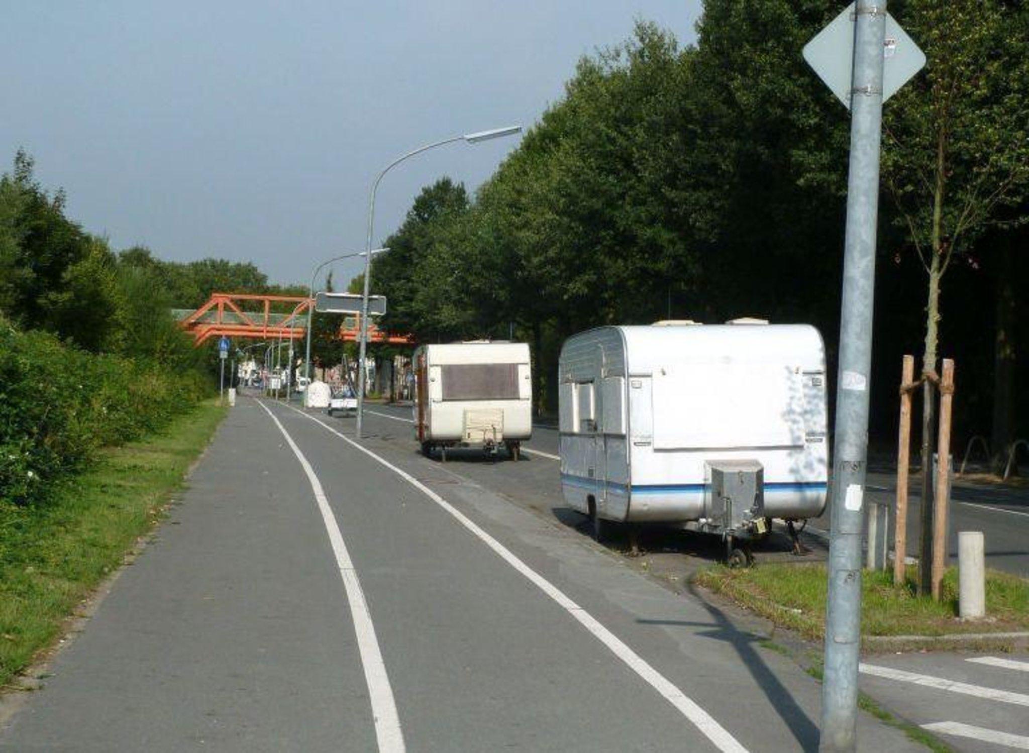 Münster strassenstrich