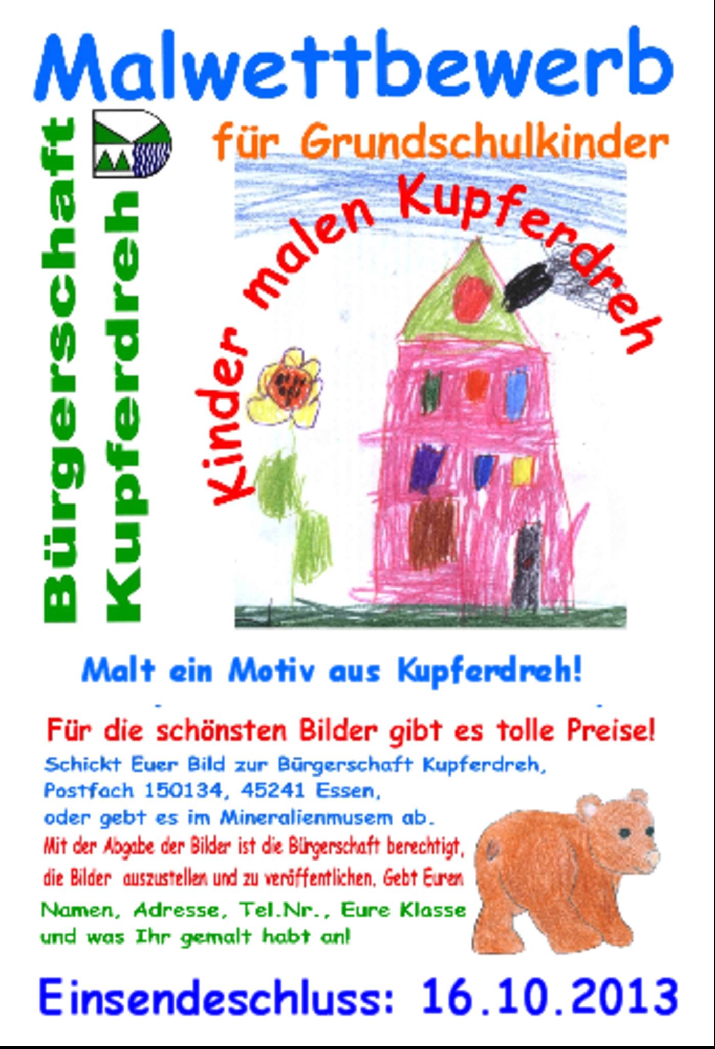 Malen Für Kinder Online
