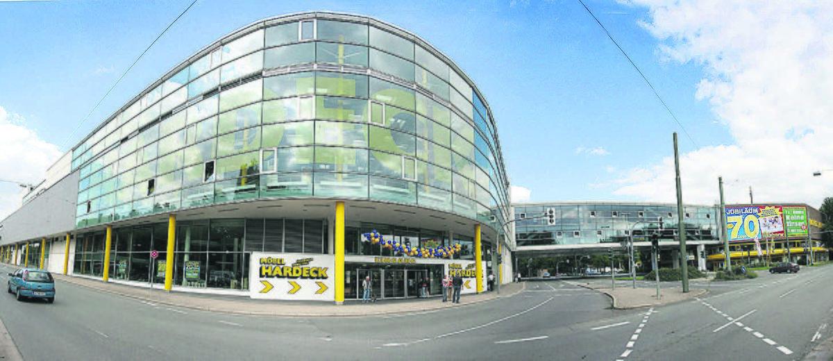 Möbel Hardeck Expandiert übernahme Von Möbel Staas Im Münsterland