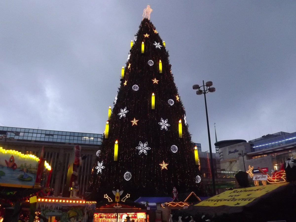 Weihnachtsmarkt Dortmund Bis Wann.Bald Beginnt Der Dortmunder Weihnachtsmarkt 2013 Dortmund City