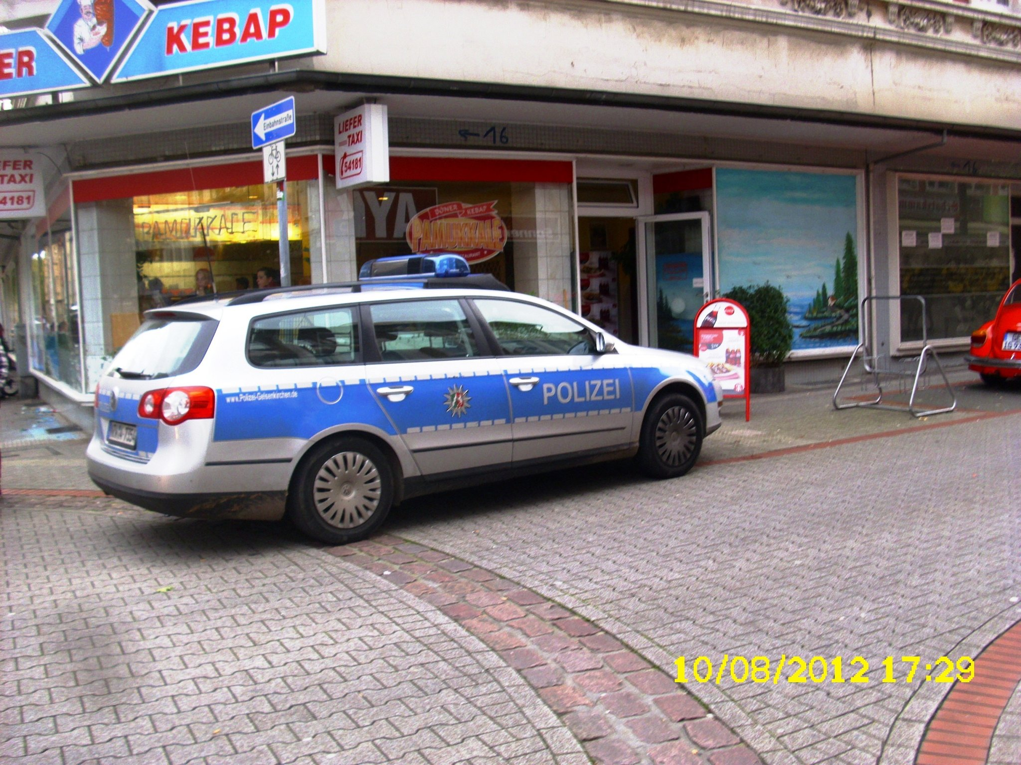 Spielhalle Gelsenkirchen