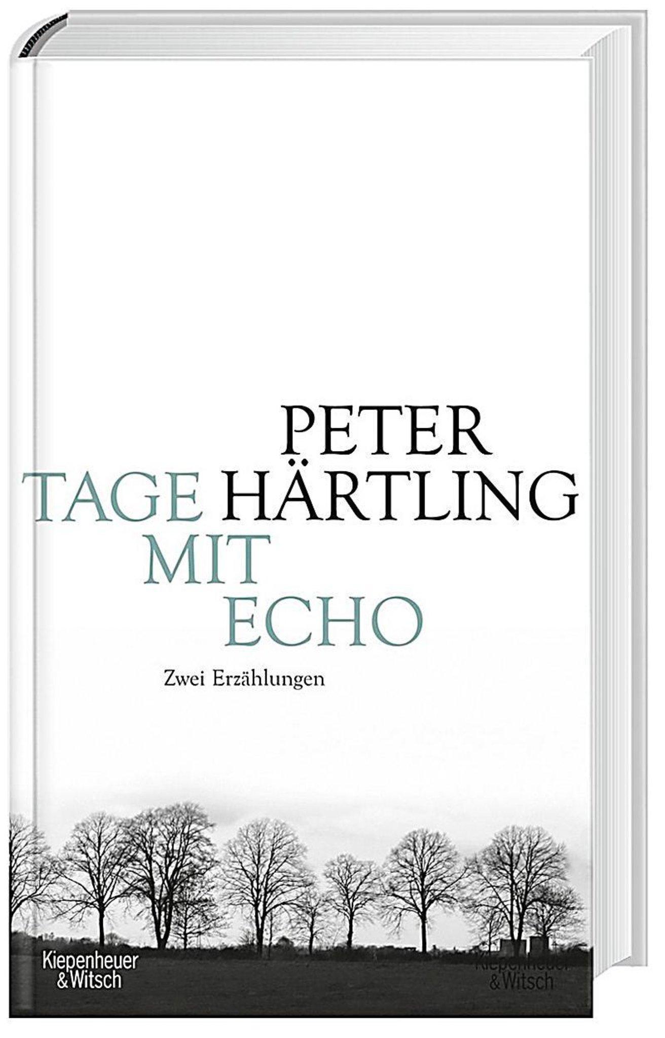 Neue Erzahlungen Zum 80 Geburtstag Von Peter Hartling Am 13