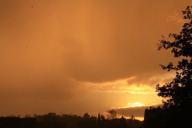 Wetter In Dorsten
