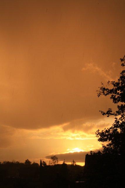 Wetter Heute In Dorsten
