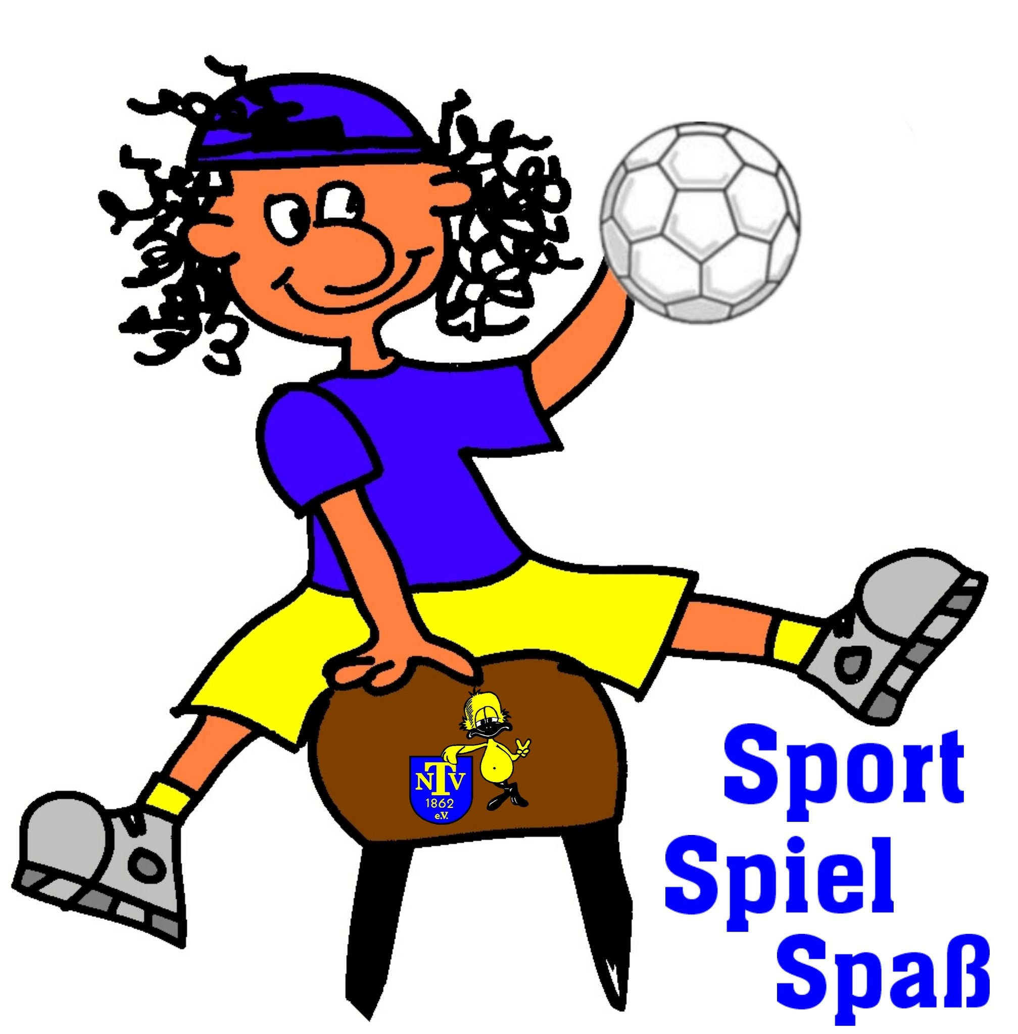 Spiele Sport