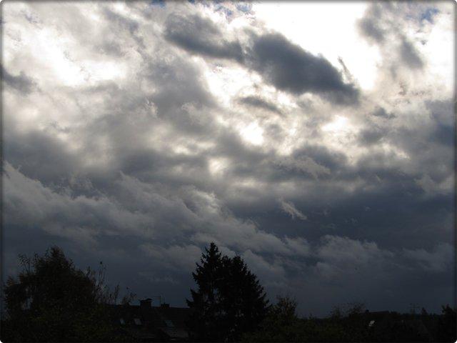 Wetter Am Niederrhein De