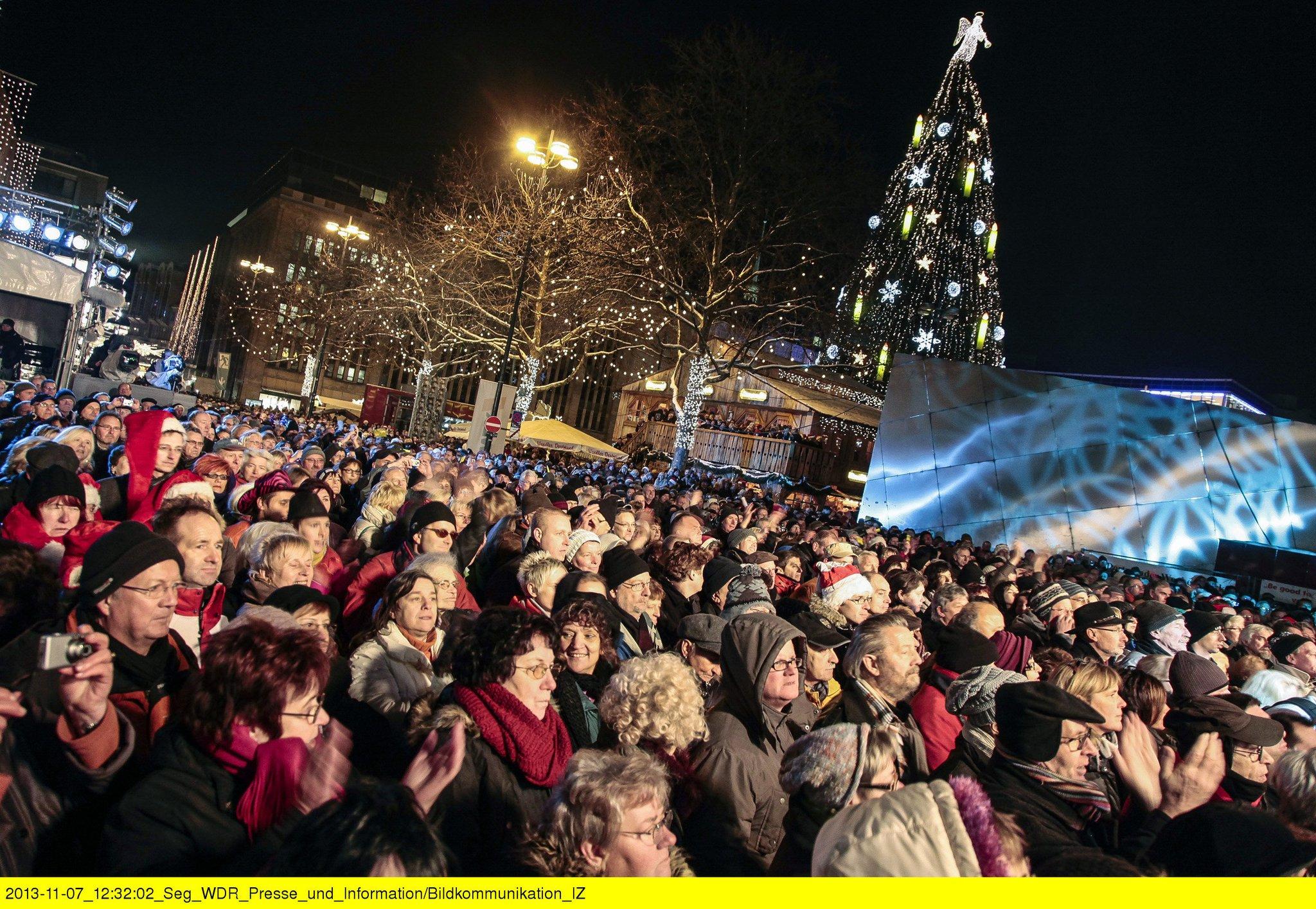 Wdr4 Weihnachtsmarkt Dortmund
